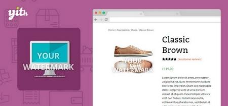 افزونه YITH WooCommerce Watermark Premium واترمارک تصاویر ووکامرس نسخه ۱٫۱٫۰