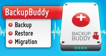 افزونه پشتیبان گیری از وردپرس BackupBuddy نسخه ۸٫۱٫۰٫۳