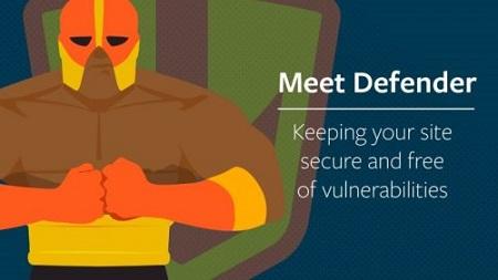 افزونه WP Defender Pro افزایش امنیت وردپرس نسخه 2.0